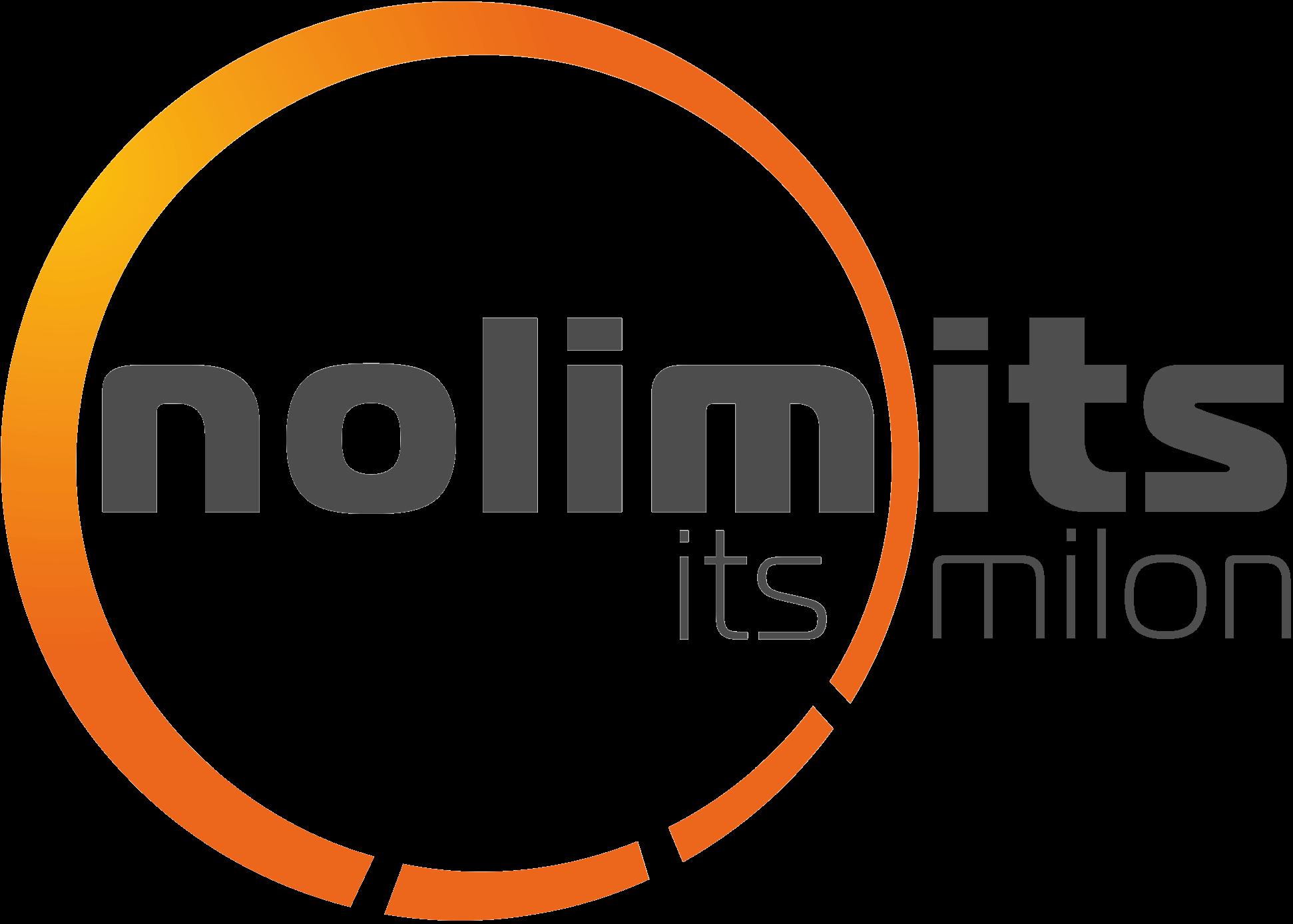 Logo Nolimitsclubs.cz
