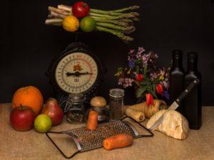 Sledování kalorické hodnoty jídel je první cestou k úspěchu při hubnutí